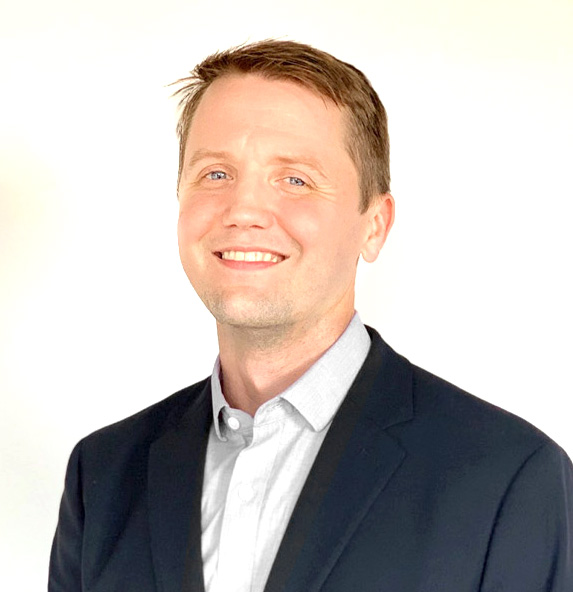 Brad Riemann, MBA, LEED AP