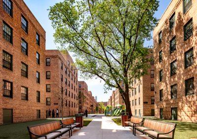 Marshall Field Garden Apartments