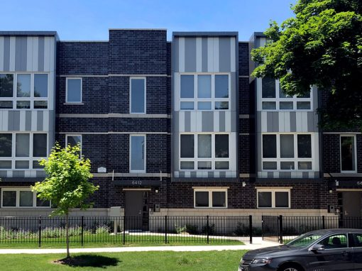 Woodlawn Affordable Housing