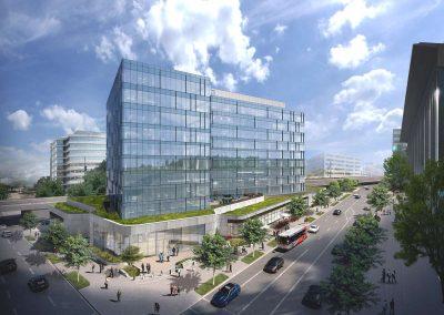 WMATA DC Headquarters