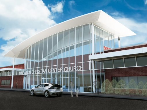 Wheaton Christian Center